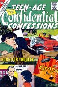 Teen-Age Confidential Confessions (1960) 13