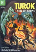 Turok Son of Stone (1956 Dell/Gold Key) 20