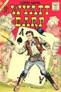 Wyatt Earp Frontier Marshal (1956 Charlton) 61