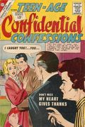 Teen-Age Confidential Confessions (1960) 14