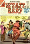 Wyatt Earp Frontier Marshal (1956 Charlton) 63