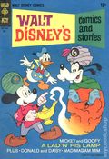 Walt Disney's Comics and Stories (1940 Dell/Gold Key/Gladstone) 308