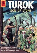 Turok Son of Stone (1956 Dell/Gold Key) 26