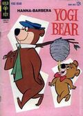 Yogi Bear (1959 Dell/Gold Key) 14