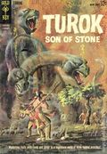 Turok Son of Stone (1956 Dell/Gold Key) 31