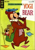 Yogi Bear (1959 Dell/Gold Key) 15