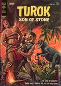 Turok Son of Stone (1956 Dell/Gold Key) 32
