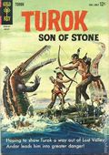 Turok Son of Stone (1956 Dell/Gold Key) 37