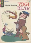 Yogi Bear (1959 Dell/Gold Key) 21