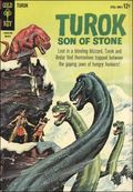 Turok Son of Stone (1956 Dell/Gold Key) 38