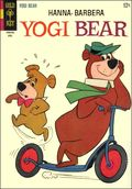 Yogi Bear (1959 Dell/Gold Key) 24