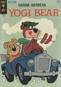 Yogi Bear (1959 Dell/Gold Key) 25