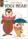 Yogi Bear (1959 Dell/Gold Key) 26