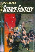 Weird Science-Fantasy (1954 E.C. Comics) 29