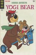 Yogi Bear (1959 Dell/Gold Key) 31