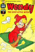 Wendy the Good Little Witch (1960) 6