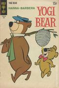 Yogi Bear (1959 Dell/Gold Key) 36