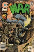 War (1975 Charlton) 6