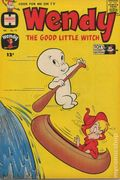 Wendy the Good Little Witch (1960) 10