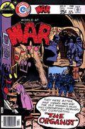 War (1975 Charlton) 12