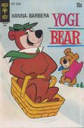 Yogi Bear (1959 Dell/Gold Key) 40