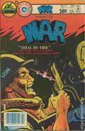 War (1975 Charlton) 25