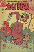 Yogi Bear (1970 Charlton) 2