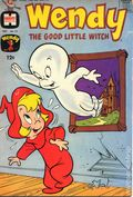 Wendy the Good Little Witch (1960) 14
