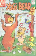 Yogi Bear (1970 Charlton) 3