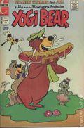 Yogi Bear (1970 Charlton) 12