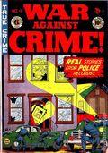 War Against Crime (1948 EC) 4