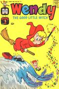 Wendy the Good Little Witch (1960) 37