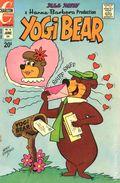Yogi Bear (1970 Charlton) 18