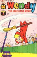 Wendy the Good Little Witch (1960) 43