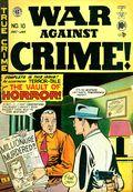 War Against Crime (1948 EC) 10