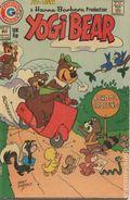 Yogi Bear (1970 Charlton) 21