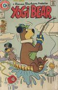 Yogi Bear (1970 Charlton) 22