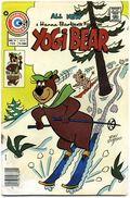 Yogi Bear (1970 Charlton) 30