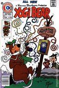 Yogi Bear (1970 Charlton) 31