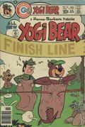 Yogi Bear (1970 Charlton) 34