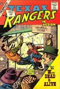 Texas Rangers in Action (1956 Charlton) 33