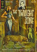 Twilight Zone (1962 1st Series Dell/Gold Key) 3