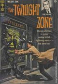 Twilight Zone (1962 1st Series Dell/Gold Key) 10