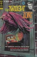 Twilight Zone (1962 1st Series Dell/Gold Key) 46