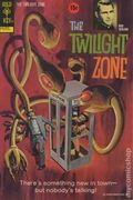 Twilight Zone (1962 1st Series Dell/Gold Key) 47