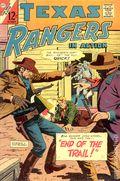 Texas Rangers in Action (1956 Charlton) 57