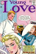 Young Love (1963-1977 DC) 39