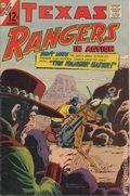Texas Rangers in Action (1956 Charlton) 58