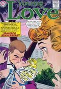Young Love (1963-1977 DC) 44