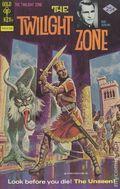 Twilight Zone (1962 1st Series Dell/Gold Key) 65